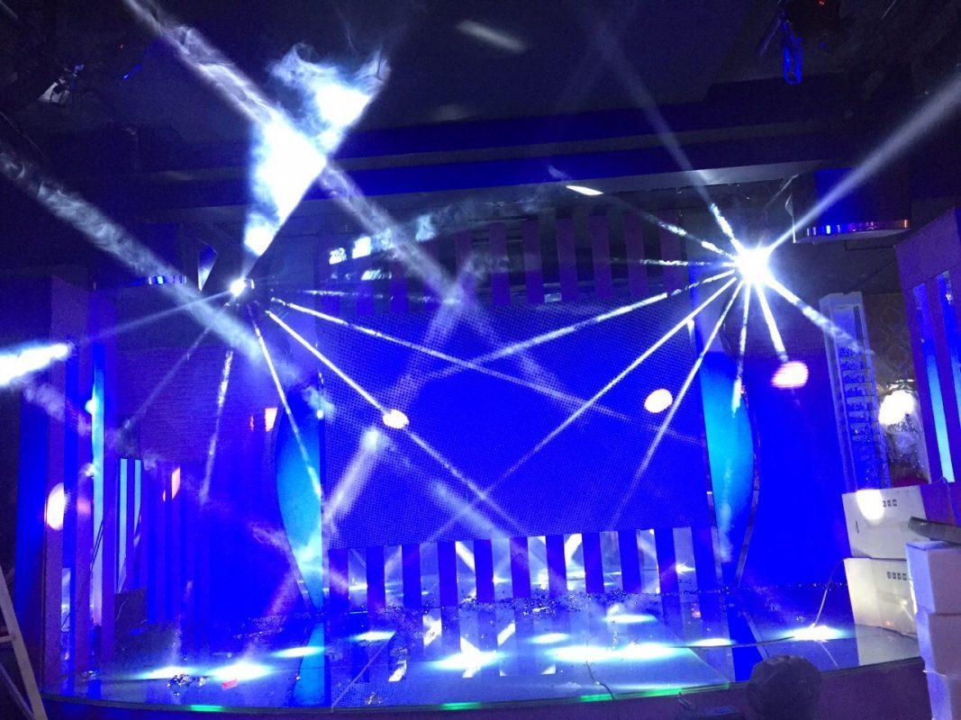 stage lightingHertz2-LED walls and AV specialists-